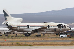 N729DA Delta L-1011 Tristar (ColinParker777) Tags: california ca grave plane canon airplane photography flying photo store airport sad desert aircraft aviation air jet dal delta storage southern airline 7d planes lockheed scrap dl boneyard spotting tristar digger retirement logistics l1011 victorville trijet retire spotter stored vcv 200400 engineless 7d2 kvcv n729da 7dmkii 7dmk2