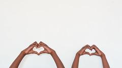 Sister Love-2193 (EbE_inspiration) Tags: white art love nikon heart sister twin minimal