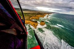 12 Apostles Helicopter Flight-75 (Quick Shot Photos) Tags: sunset canon au australia victoria helicopter greatoceanroad 12apostles princetown canoncollective
