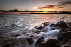 Lahinch (Tony Mullen Photography) Tags: lahinch lahinchbeach lahinchcountyclare tonymullenphotography lahinchsunset