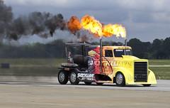 2016 Airpower over Hampton Roads Langley Air Show Virginia (watts_photos) Tags: show truck virginia power air over jet wave shock roads hampton langley airpower 2016 lafb