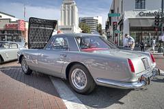 1960 Ferrari 250 Pininfarina Coupe (dmentd) Tags: ferrari coupe 250 1960 pininfarina