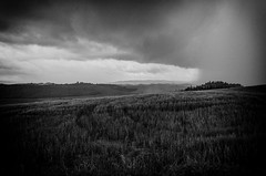 Storm (Merlindino) Tags: bw pentax toscana k5 cretesenesi justpentax smcpda1650mmf28edalifsdm pentaxiani pentaxart