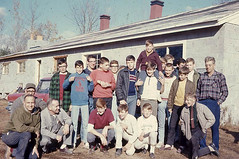 New York Troop (rfulton) Tags: boyscouts scouts sixties scouting bsa boyscoutsofamerica