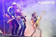 La Fuga # Viña Rock 2016