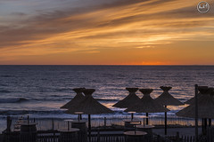 sunset beach lacanau (apparencephotos) Tags: sunset beach surf bordeaux lacanau gironde oceanatlantique