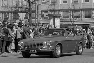 Vappu - Wanhat autot-51