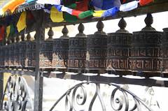 Wheels (Jgunns91) Tags: travel nepal travelling religious temple nikon asia peace buddhism wanderlust explore discover natgeo swayumbhunath