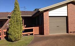 3/113-117 George St, East Maitland NSW