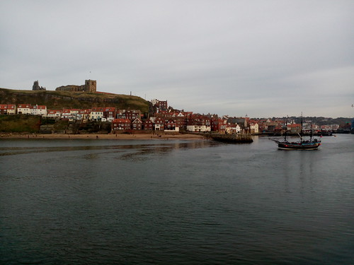 Whitby, Angleterre
