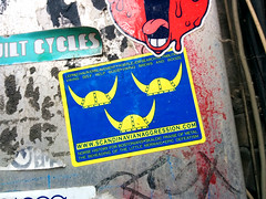 Scandinavian Aggression (Exile on Ontario St) Tags: streetart history metal self for search blood sticker stickerart montréal little montreal helmet horns help violence booze gods heroes guide horn mermaid scandinavia viking job sang epic hostile praise scandinavian autocollant skål bostonians leprechaun skal beheading norse horned retribution the casque agression enslavement brews collant scandinavie defeatism hornedhelmet scandinave skaldic