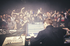 Ansome (RG Video) Tags: party music house paris club night dj event techno virgo openminded ansome