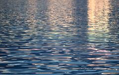 Wenn ich an Weihnachten keinen Schnee kriege, stecke ich die Fe eben in das gefhlt eisige Bodenseewasser. (Manuela Salzinger) Tags: winter sunset lake see evening abend sonnenuntergang bodensee lakeconstance allensbach