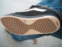 HPIM4398 (cryptceepermarla) Tags: shoe vans oldshoes oldvans
