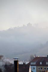 Funerary Chapel in the Morning Mist (MarkusR.) Tags: mist germany nikon nebel stuttgart markus rotenberg grabkapelle markusrieder mrieder funerarychapel d3100 nikond3100