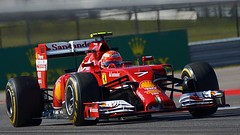 2014 F1 USGP COTA FP2 (RE515TANT) Tags: austin f1 ferrari practice usgp formula1 cota kimiraikkonen circuitoftheamericas sal55300