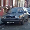 |- (uk_senator) Tags: blue volvo 1987 340