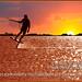 "laithum Kellum foilboard Sunset<br /><span style=""font-size:0.8em;"">laithum Kellum foilboard Sunset</span>"
