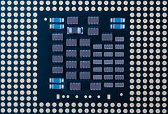 Digital World (Ernst_P.) Tags: computer hardware technik intel cpu xeon prozessor