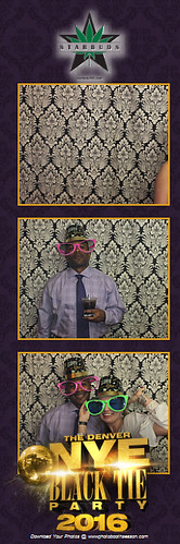 "NYE 2016 Photo Booth Strips • <a style=""font-size:0.8em;"" href=""http://www.flickr.com/photos/95348018@N07/24527743250/"" target=""_blank"">View on Flickr</a>"