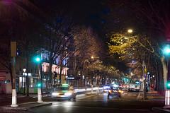 Paris, Boulevard de Magenta