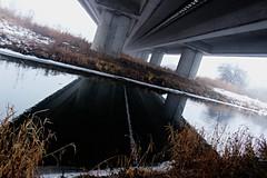 Estakda, D11 (martin.dubsky11) Tags: bridge highway d11 estakda