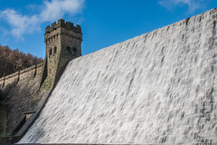 An afternoon at Ladybower and Derwent Dam (Neil M Cross) Tags: