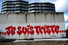 graffiti amsterdam (wojofoto) Tags: holland amsterdam graffiti nederland netherland wolfgangjosten wojofoto