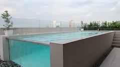 MERANTI HOTEL50 (Rodel Flordeliz) Tags: pool cityscape room romantic date overlooking accomodation quezoncity valnetines affordable merantihotel