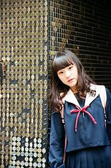 42380006 (WANGYANZHI) Tags: people cute art girl canon iso100 kodak taiwan 100 eos5     ektar  ximen 24mm105mm sgima   ektar100