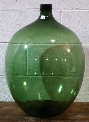 Green Demi John $88.00