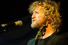 Mudmen guitarist