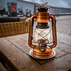 Paraffin Lamp (William MacGregor) Tags: old light lamp closeup canon table glow close rustic depthoffield flame heat 5d dslr brass fuel damncool paraffin 50d twtp yourbestoftoday macgregorwilliam