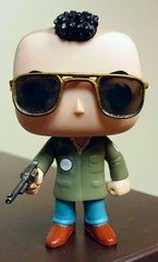 Funko Pop! Travis Bickle vinyl figure (FranMoff) Tags: vinyl pop travisbickle taxidriver figures funko