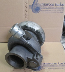 Turbo Scania 256 HP (Marcos Turbo) Tags: garrett turbina turboscaniatruck 7395425010