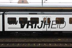 520 - ns - ht - 2510 (Benz Fahrer) Tags: en t 5 4 den plan 64 mat mei 500 bosch 520 trein bij speciale vrijheid stoptrein stilstaan vrijheidstrein