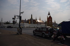 Bangkok, Thailand (ARNAUD_Z_VOYAGE) Tags: street city building art beach nature architecture landscape thailand asia state action country capital southern portion southeast peninsula region department indochina municipality indochinese