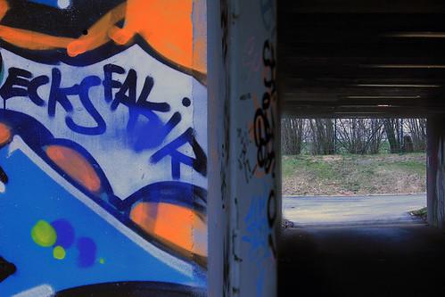 "Unterführung • <a style=""font-size:0.8em;"" href=""http://www.flickr.com/photos/69570948@N04/25145116325/"" target=""_blank"">View on Flickr</a>"