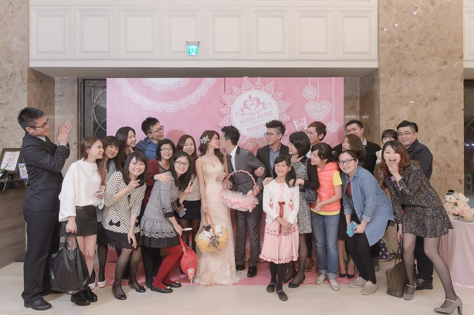 台南情定婚宴城堡永康館 婚禮攝影93