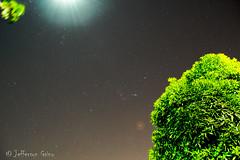 Stars (jefesarah) Tags: nature night stars nikon natureza estrelas noturna 1855 longaexposio boavista d3100