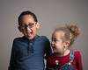 Goofballs (mikegorskirules) Tags: family cute kids goofballs speedlight onelight octabox