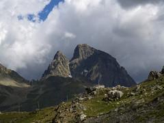 Pic de Midi Ossau