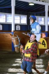 2016-01-03 (13) r2 Julian Pimentel on #4 Hennessy Fire (JLeeFleenor) Tags: winter horses caballo cheval photography md photos uma maryland cal jockey jinete cavallo cavalo pferd equestrian kuda alogo equine hest thoroughbreds soos hevonen cuddy paard paddock cavall kon koin laurelpark  jokey fantino hst ceffyl  jquei  ko faras hestur  perd ngi  konj    capall beygir yarraman dokej rennreiter  pfeerd marylandhorseracing julianpimentel   okej kilparatsastaja jocheu