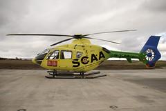 G-SCAA (scot_w_9) Tags: airplane aviation flugzeug  vliegtuig aviacin  luftfahrt    luchtvaart perthscone