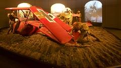 _D808713 (Drumsara) Tags: newzealand aircraft flyingcircus planes ww2 pilots airmuseum worldwar2 redbaron fokker bluemax caproni breguet biplanes eindecker ernstudet drumsara etrichtaube jasta11 siemensschuckert vonrichthofen omarka triplanes knightsofthesky aviationheritagecentre dehavillanddh4 curtissflyingboat nieuport27 pfalzd111 aircodehavilland greatwarexhibition halberstadtdiv moranesaulnierg ww1memorabilia leonehawker