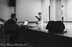 DSC_0257 (imramianna) Tags: show portrait people bw female dance university theatre performance ukraine uman visavis musicalperformance contemp