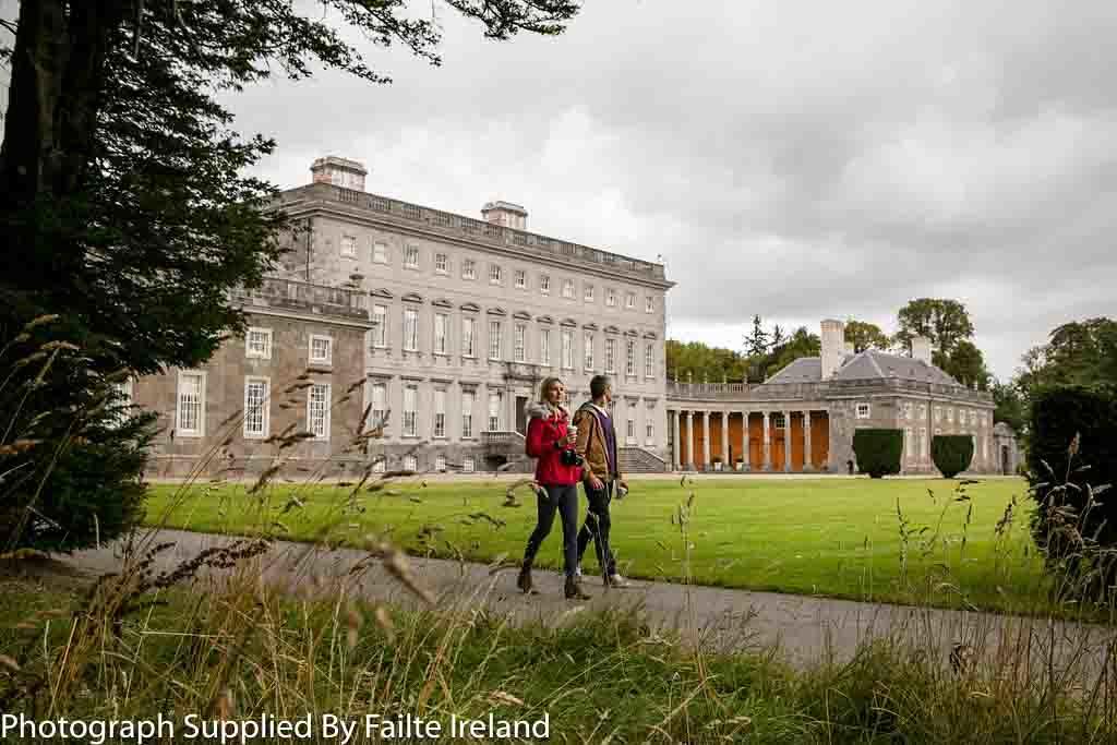 Celbridge, County Kildare - Castletown House