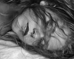 Guenuche (heikole42) Tags: portrait blackandwhite bw woman berlin eye girl monochrome beautiful beauty face female canon germany hair nude deutschland eos hotel model glamour gesicht pretty erotic akt emotion feminine gorgeous dream portrt sensual monochrom frau tyskland auge modell mdchen schnheit erotik hr feminin haar tjej traum portrtt 2015 snygg weiblich schn hbsch schwarzweis sinnlich kvinna kvinnlig 5dmarkii 5d2 5dii guenuche nakenbild heikole