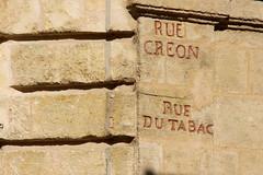 Rue Créon (gruu) Tags: bordeaux rue avril 2016 créon