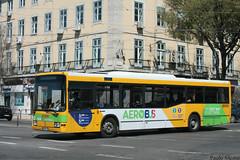 Mercedes-Benz O405N2 Camo Camus 4072 CarrisTUR, Cais do Sodr, 30 de Maro de 2015 (Paulo Mestre) Tags: bus portugal coach lisboa lisbon camo mercedesbenz lissabon autobus camus lisbonne lisbona autocar autocarro 4072 carristur o405n2